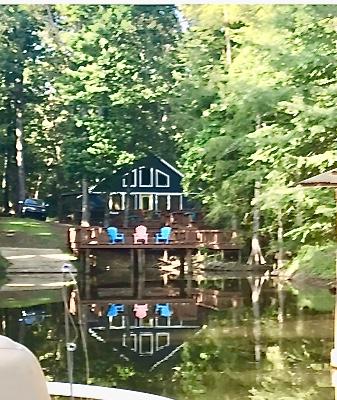 18402 Toledo Bend Lakeside Realty